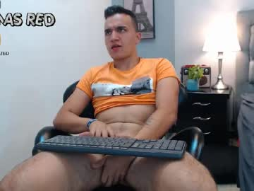 [19-12-19] thomasred_ record premium show from Chaturbate