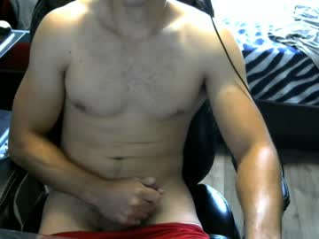 [21-07-19] fitcanadian16 private show video from Chaturbate.com