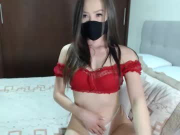 [16-10-21] isa_thompson private show from Chaturbate.com