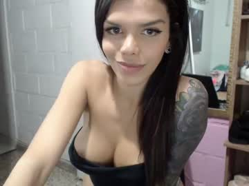 [02-08-19] crystalxxxts cam video from Chaturbate.com