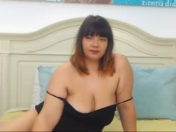 31-01-19 | curvyxisabelle record show with cum