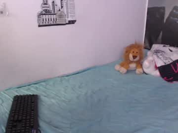 [01-06-20] antonella_hotner record video with toys from Chaturbate