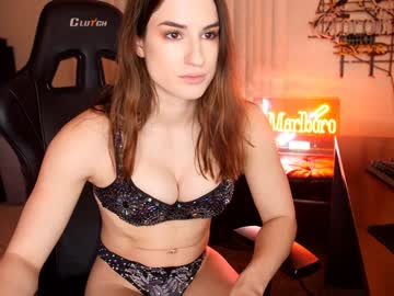 [31-01-20] aynmarie blowjob show from Chaturbate.com