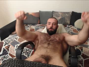 [24-01-20] muscle0max record private XXX show
