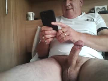 [08-07-20] oldxxxguy record public webcam video from Chaturbate.com