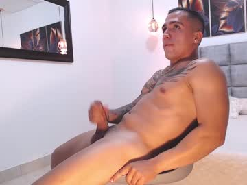 [21-06-21] johnfitboy blowjob show from Chaturbate
