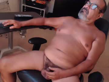 [14-07-19] charlieo1953 video from Chaturbate