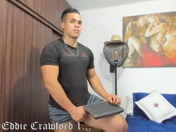 [10-12-20] eddiecrawford record video with toys from Chaturbate