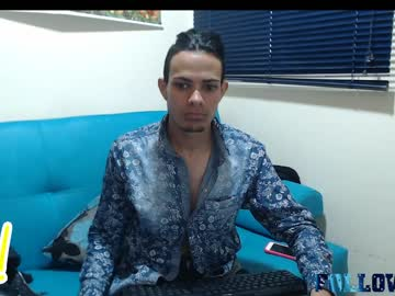 [25-04-19] hotaaron_x record cam show from Chaturbate.com
