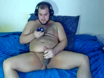 [02-03-21] brb_catsonfire record private show from Chaturbate