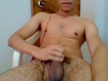 [17-06-20] edgarperez01 private XXX video from Chaturbate.com
