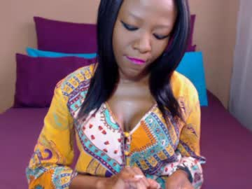 [29-02-20] africasoil show with toys from Chaturbate.com