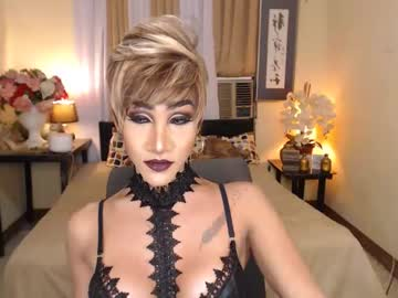 [08-03-21] shemalevictoria webcam video from Chaturbate