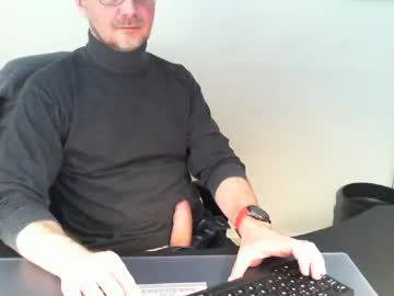 [24-02-20] naughtytom2 blowjob video from Chaturbate.com