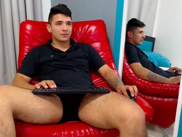 [18-05-19] wow_horus_5 record webcam video from Chaturbate.com