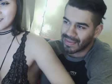 [14-12-19] justacalicouple private XXX show from Chaturbate