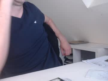[03-06-20] marc30x private from Chaturbate