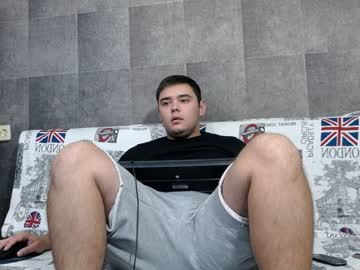 [04-07-19] brians_bad show with cum from Chaturbate.com