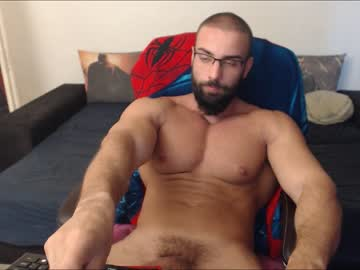 [23-09-20] muscle0max record private webcam from Chaturbate.com