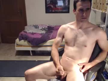 [07-05-21] hottyman25 private sex show from Chaturbate.com