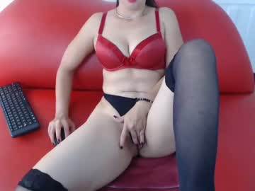 [22-04-19] samantrak_love chaturbate private XXX show