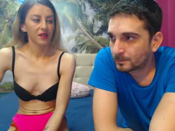 [29-02-20] stella_john show with cum from Chaturbate.com