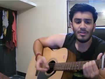 [08-04-21] adit56665 private show video from Chaturbate.com