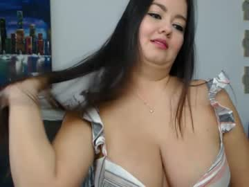 [29-05-20] thaly_marie chaturbate public show