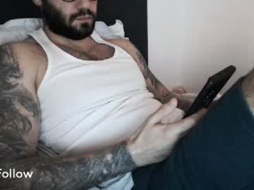 [21-10-20] nick13nick13 private show from Chaturbate.com
