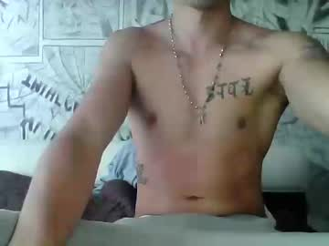 [25-07-19] maxxx_tatto chaturbate show with cum