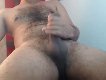 [02-07-20] leon_furry chaturbate private sex show