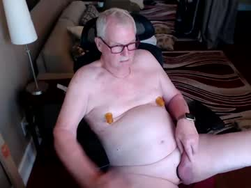 [14-04-21] silverfoxmps chaturbate nude