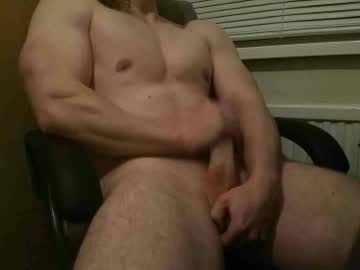 [23-02-20] bigmuscle_thickcock chaturbate cum record