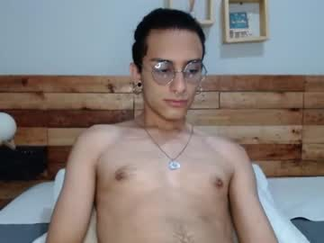 [27-01-21] oliver_rosse video with dildo from Chaturbate