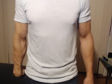 07-01-19 | muscleansub chaturbate private show