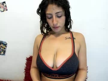[09-07-20] isabella_dussan_ private show from Chaturbate