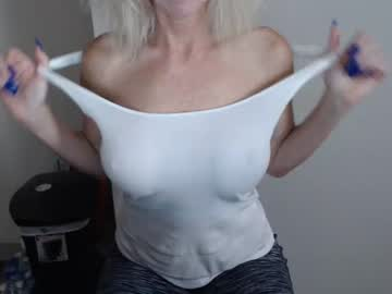 [12-07-20] blondworkinggirl record private from Chaturbate
