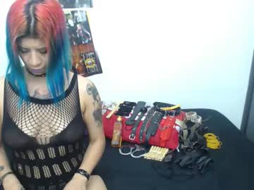 [25-06-19] azulpansexual_ record public show from Chaturbate