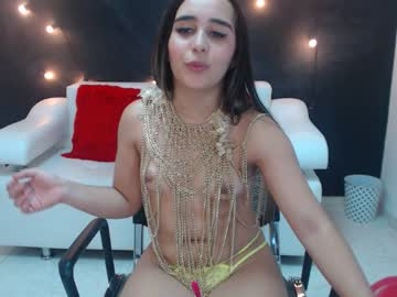 [10-06-19] brown_samantha chaturbate cam show