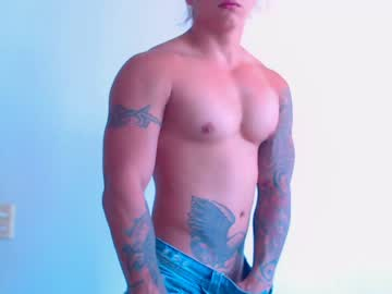 [16-01-20] fitness_dave record private sex video from Chaturbate