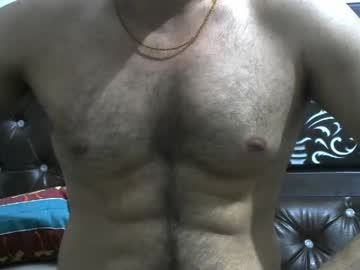 [26-04-20] hairyguy1212 record show with toys from Chaturbate