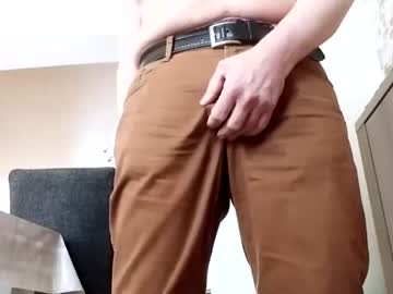[13-04-21] hotmansdick record cam show from Chaturbate