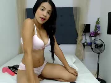 [24-04-19] karol_amber webcam video from Chaturbate