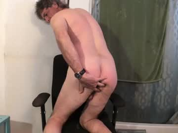 [29-05-20] spank4spunk chaturbate premium show video