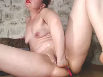 [11-05-20] ginalovejoy premium show video from Chaturbate