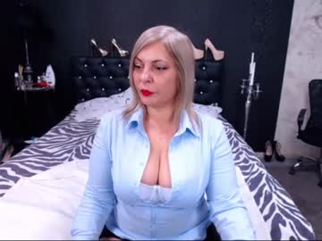 [09-12-19] sweetblondequeen public show from Chaturbate.com