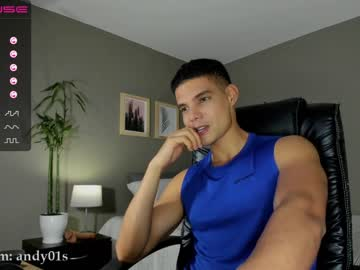 [18-04-21] andysinx webcam video from Chaturbate.com