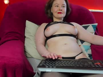 [23-06-21] little_miss_kamisama record public show from Chaturbate