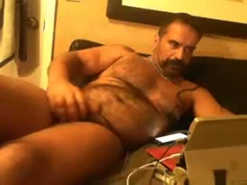 [30-07-19] themuscleb0ss chaturbate public show