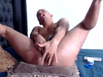 03-03-19 | tonysears record public show from Chaturbate